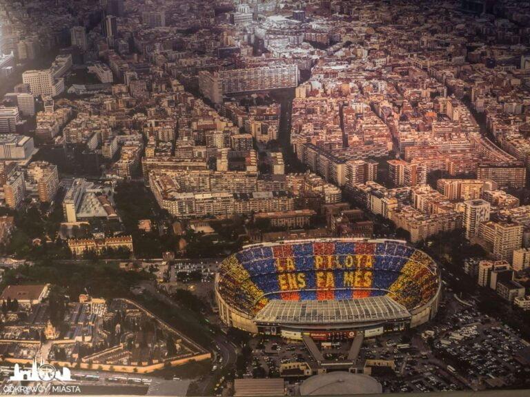 Camp Nou (muzeum)