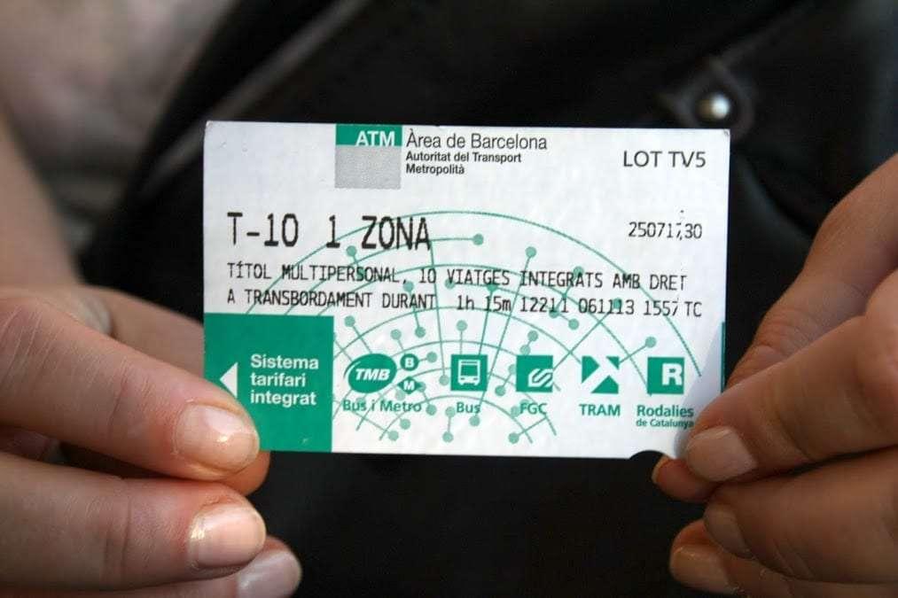 Bilet T10 czyli jak poruszać się po mieście