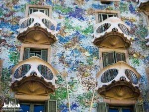 Co zobaczyć w Barcelonie - Casa Batllo