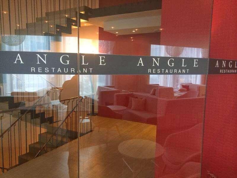 Restauracja Angel