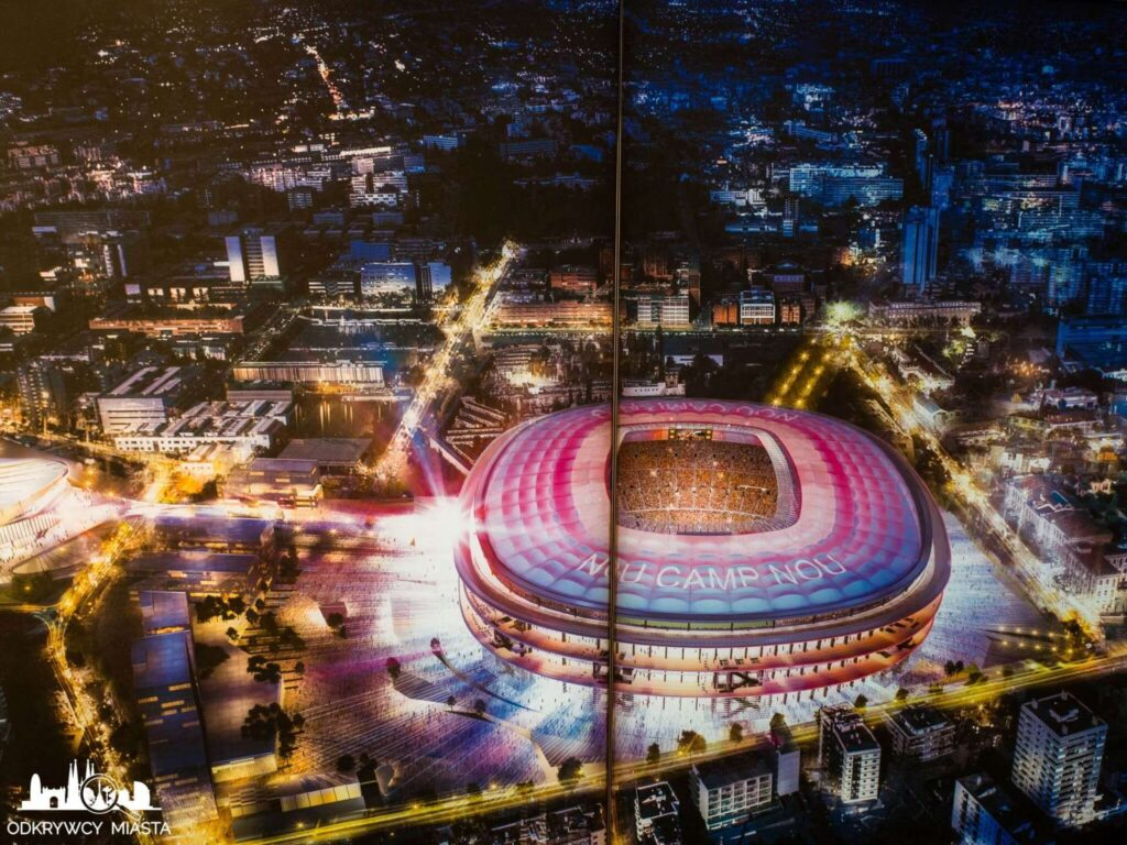 nowy stadion