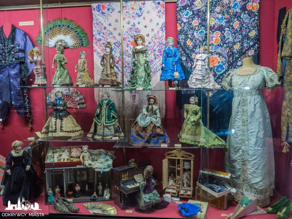Pracownia Oleguer Junyent kolekcja lalek