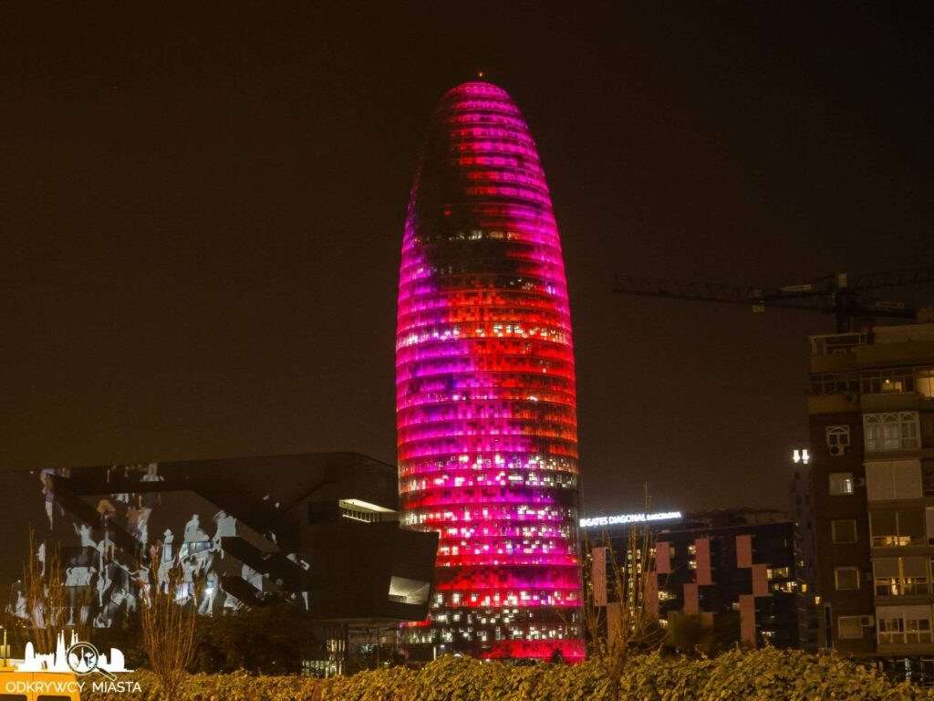 Barcelona Llum