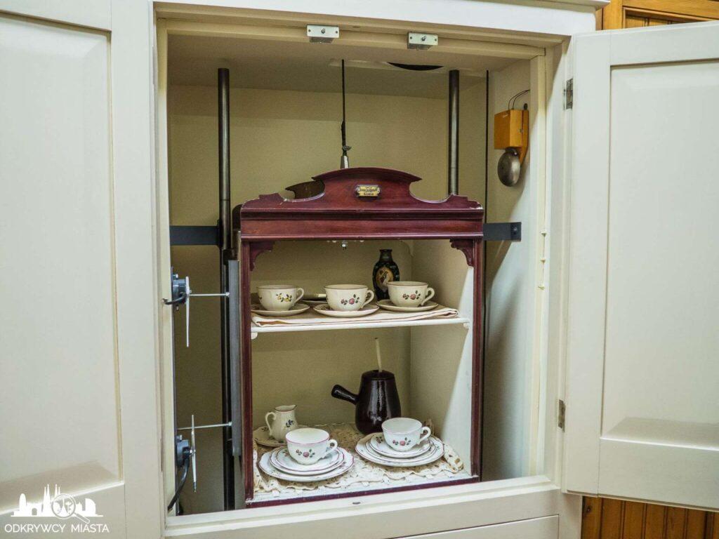 casa amatller winda kuchenna