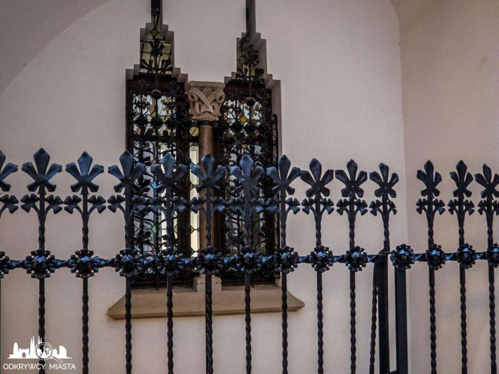 palau macaya ogrodzenie