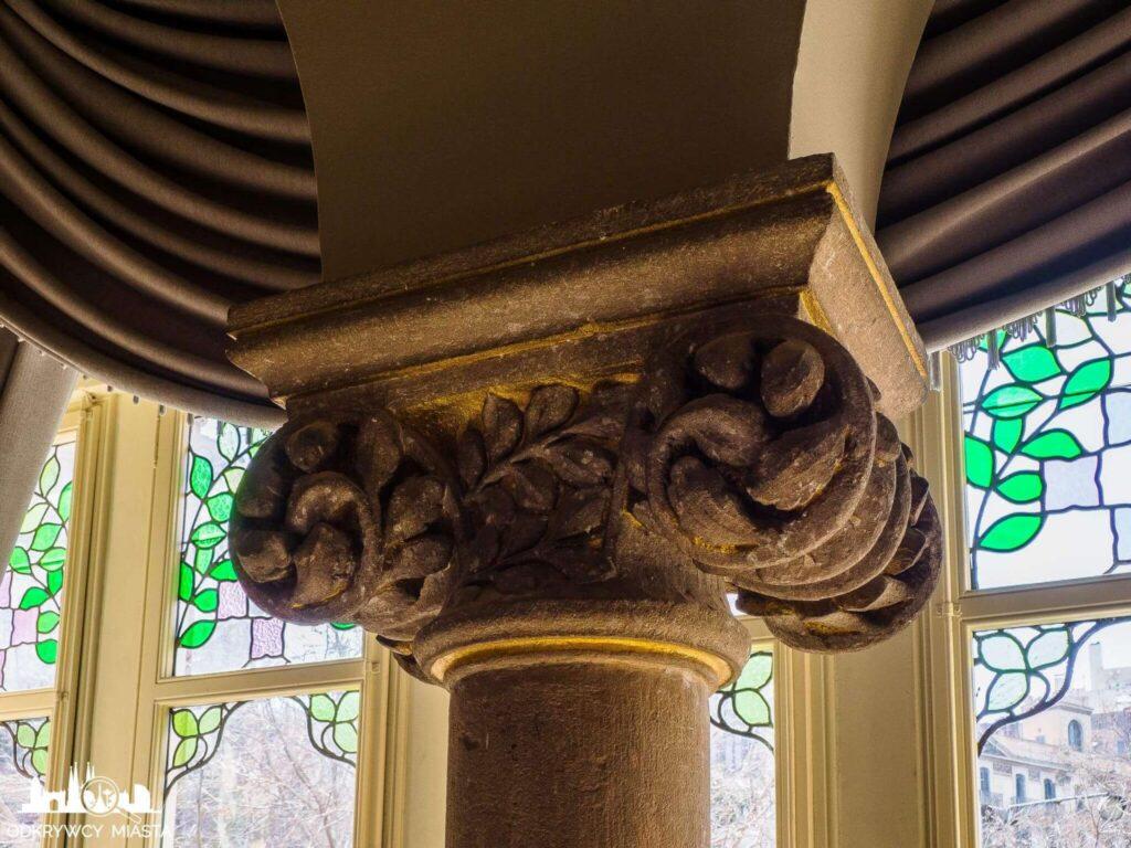 Casa Punxet kolumna