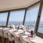 Restauracje z widokiem w Barcelonie