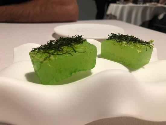 LLUERNA mojito w wersji żelowej