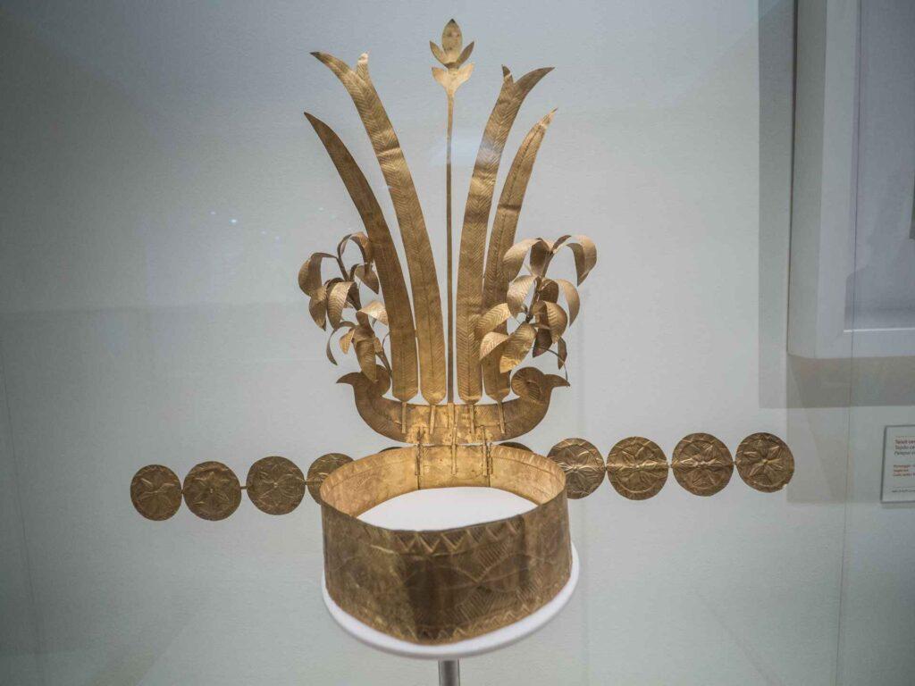 Muzeum kultur świata korona