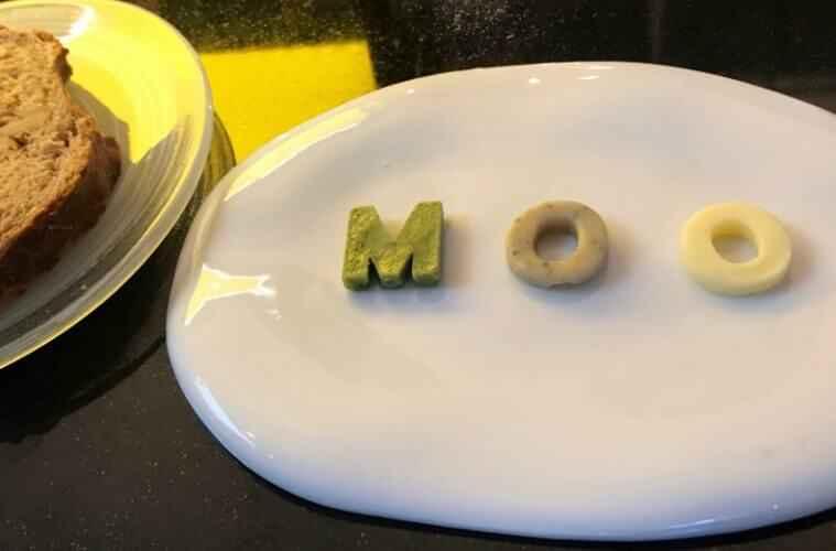 Roca Moo restauracja z gwiazdką michelin lody