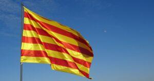 senyera flaga katalonii