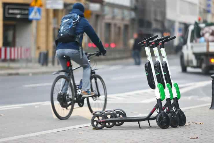 Inne środki transportu w Barcelonie