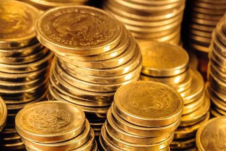 Kalkulator kosztów monety złote