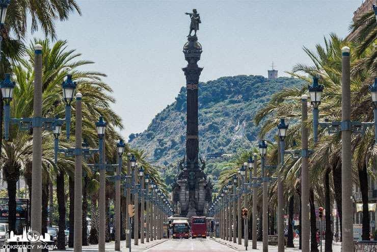 jak zwiedzać Barcelonę