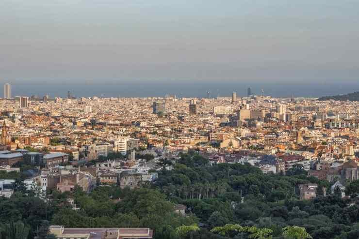 kiedy wybrać się do Barcelony