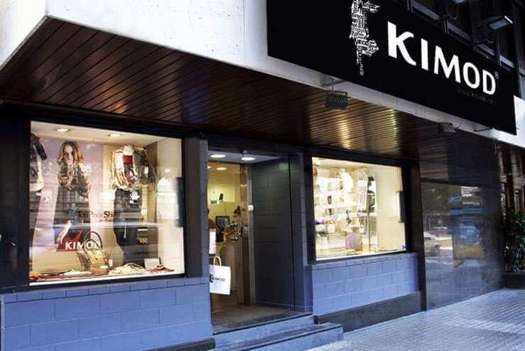 Zakupy w sklepach z Barcelony