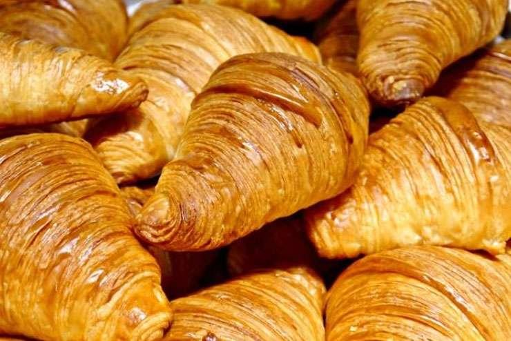 Najlepsze croissanty w Hiszpanii!