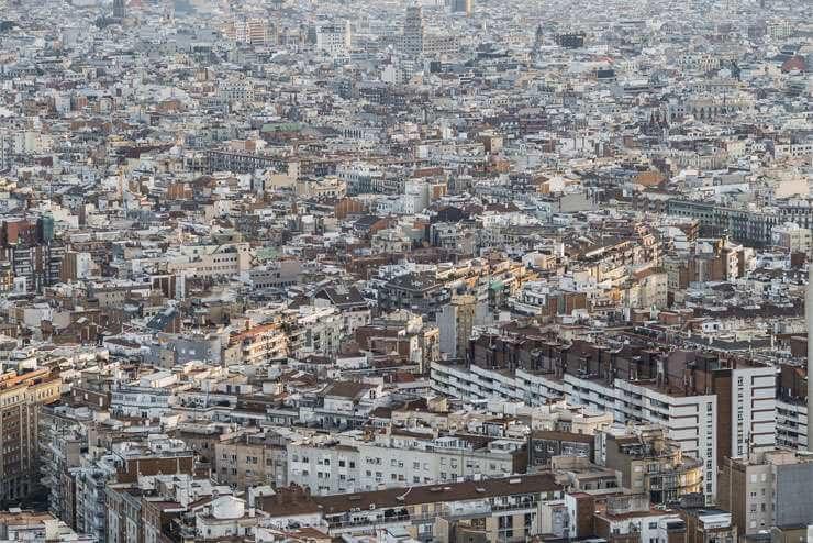 Zmiany w Barcelonie w 2020 r.